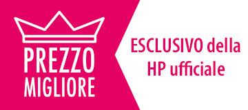 PREZZO MIGLIORE ESCLUSIVO della HP ufficiale